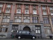 Alte Kooperative Hauptzentrale, Manchester (c) Daniel Zylbersztajn
