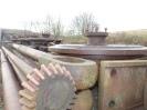 Ellenroad Dampfmaschinenteile (c) Daniel Zylbersztajn
