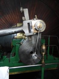 Ellenroad Dampfmaschine (c) Daniel Zylbersztajn