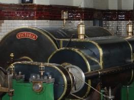 (Ellenroad Dampfmaschine) (c) Daniel Zylbersztajn