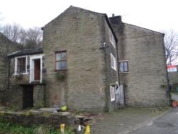 Altes Weberhaus (c) Daniel Zylbersztajn