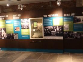 Pioniers Museum (c) Daniel Zylbersztajn