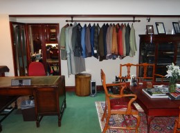 Maurice Sedwell Studio