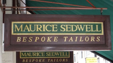 Maurice Sedwell