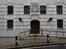 Blacks were here IRA suspects, City Police London (All rights Reserved Daniel Zylbersztajn)