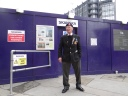 Robert Grey, 59 vor dem Old Bailey (siehe Text)