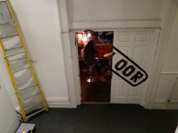 Entrance Ziferblat London (c) Daniel Zylbersztajn