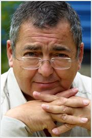 Ivor Tiefenbrun, Gründer von Linn
