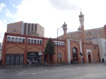 Whitechapel Mosque (c) Daniel Zylbersztajn.