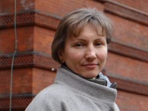 Marina Litwinenko (Litvinenko) (c) All Rights Reserved Daniel Zylbersztajn 2015