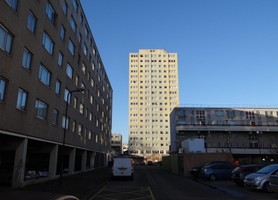 Broadwater Farm 1