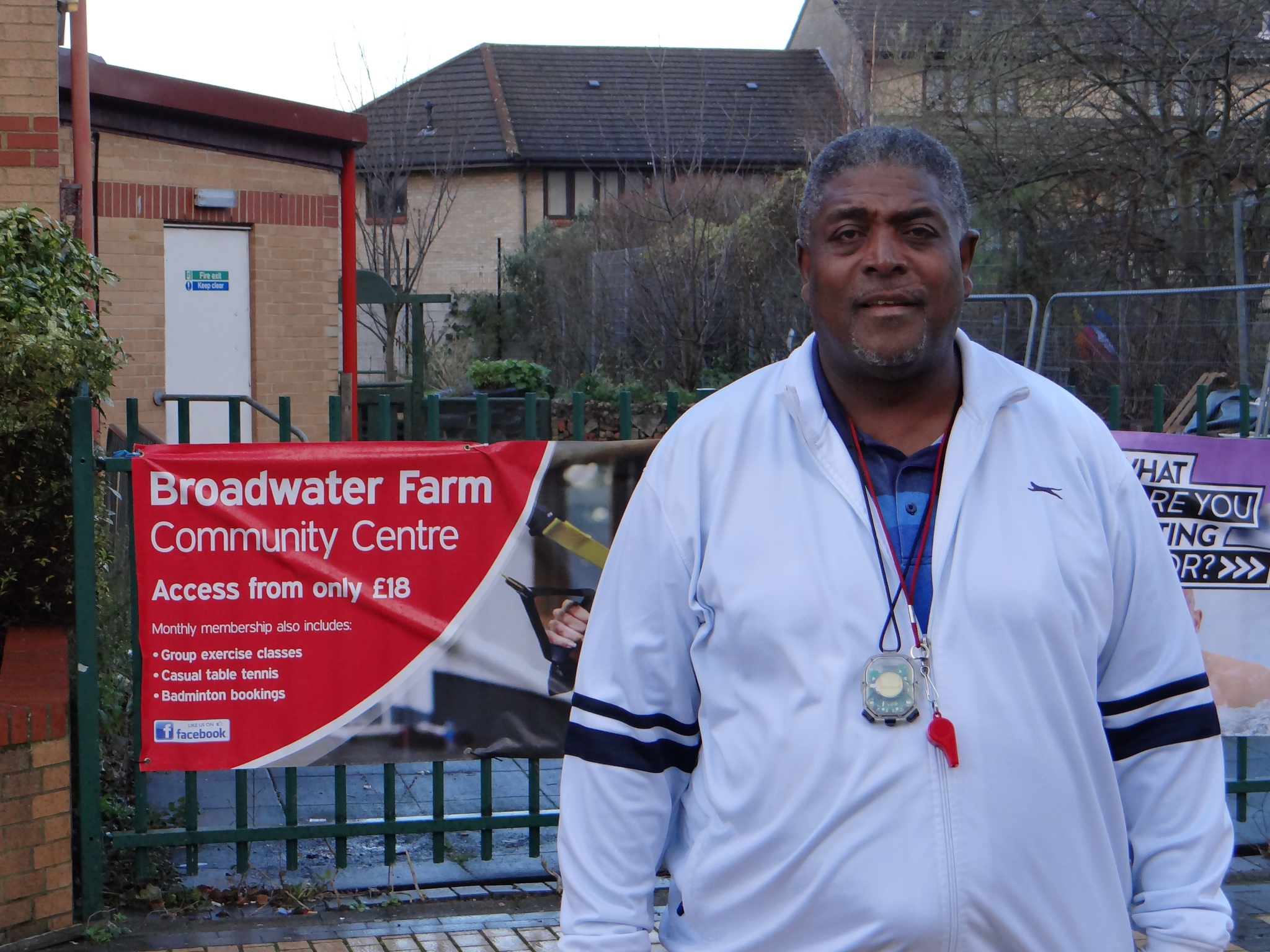Broadwater Farm Clasford Sterling 3