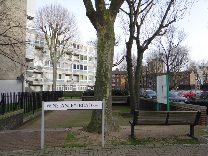 Winstanley Estate 1