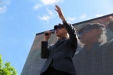 Bob Geldof, March for Europe, London 2/7/16 All Rights Reserved Daniel Zylbersztajn (c) 2016
