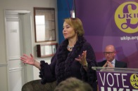 """Victoria Ayling wants to become the second Ukip MP, her CV includes serving the county council, attendance of National Front meetings in her student days """"for research purposes"""", and a video on which she wants to send all immigrants back. All Rights Reserved 2016 dzxe.net"""