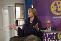 "Victoria Ayling wants to become the second Ukip MP, her CV includes serving the county council, attendance of National Front meetings in her student days ""for research purposes"", and a video on which she wants to send all immigrants back. All Rights Reserved 2016 dzxe.net"
