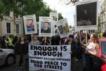 Enough is Enough Marsch 03