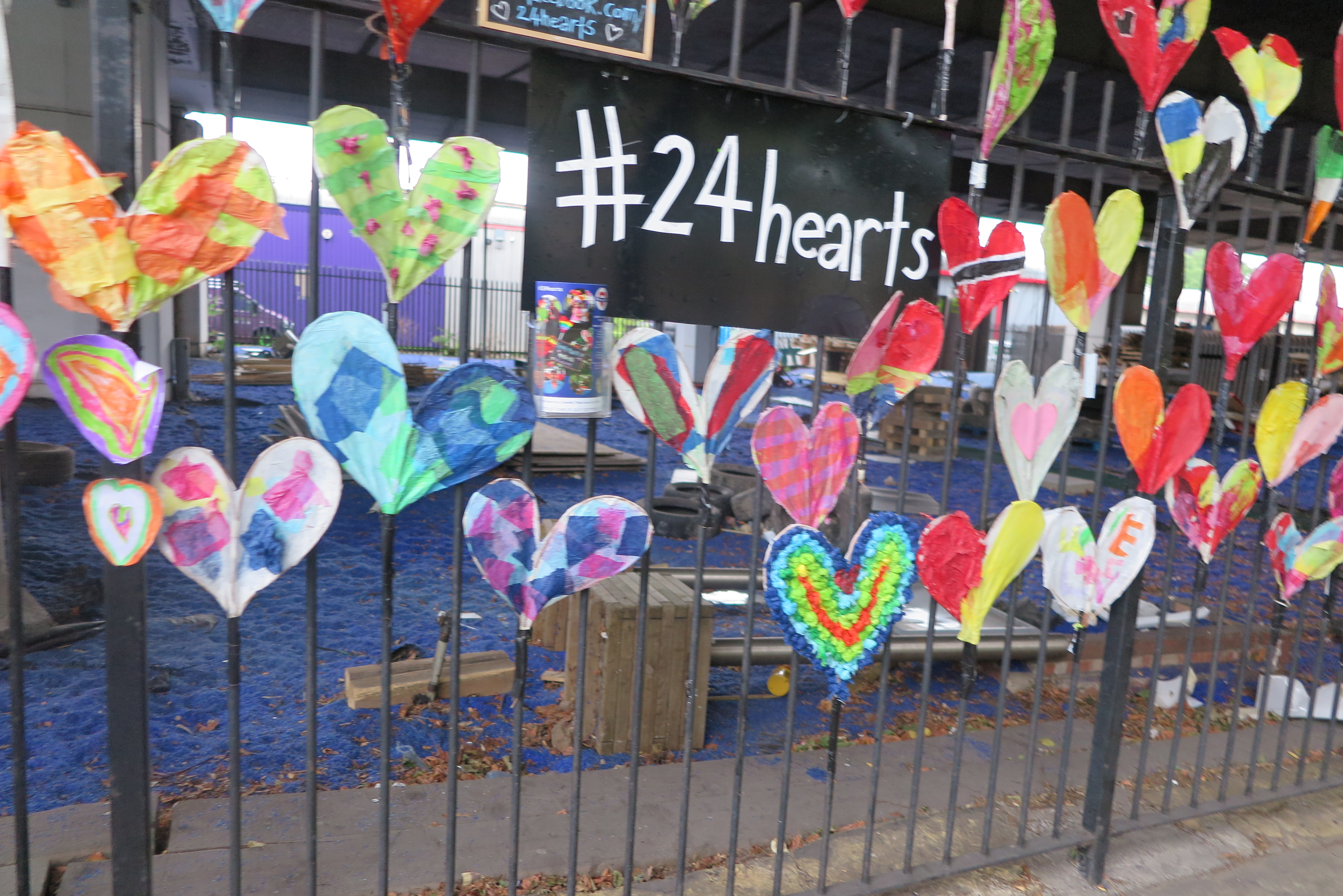 24hearts Campagne