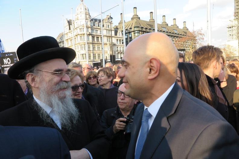 Sajid Javis and Rabbi Drucker IMG_0404.JPG
