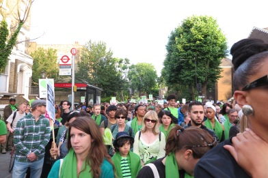 Silent March 14.06.2018 IMG_0538