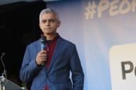 Sadiq Khan Bürgermeister von LondonIMG_0663